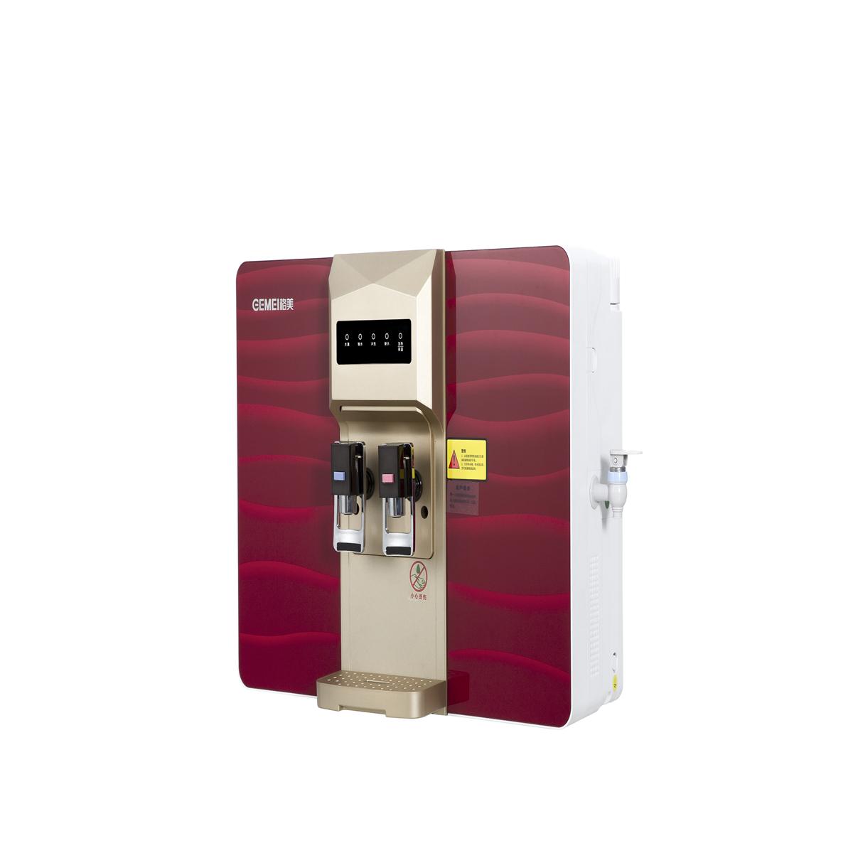 RO filter straight drinking hot,warm,cold water dispenser TN-RO-122