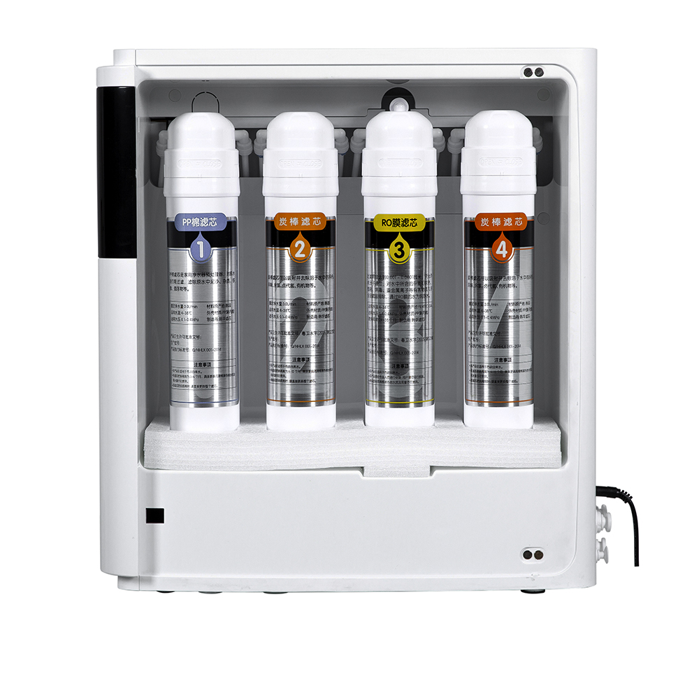 400G Big Water Flow Household RO Water Purifier TN-RO-201
