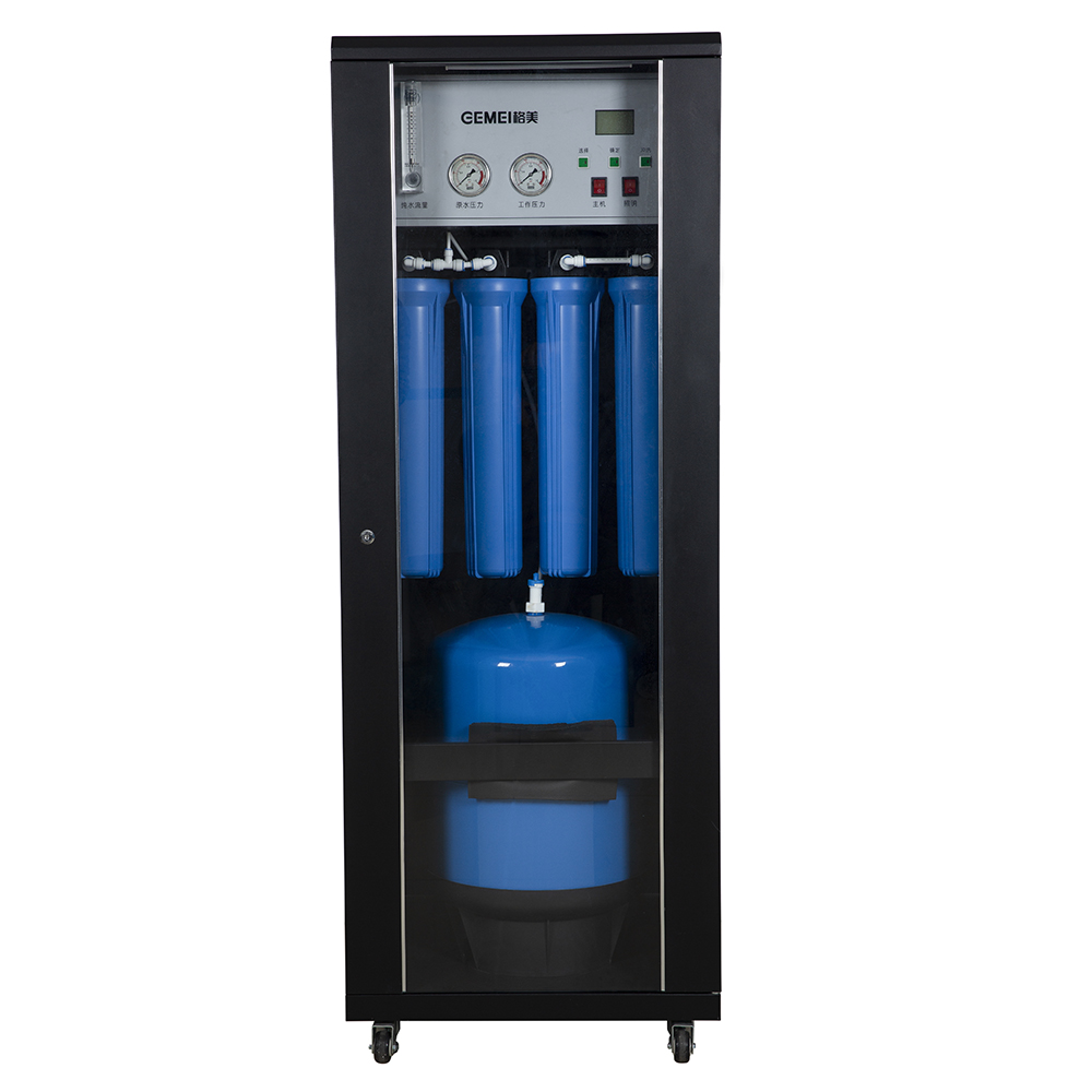 200/400G/800G RO Industrial Water Purifier SW 2-400
