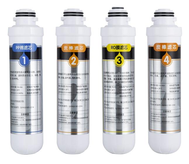 CS15-K1 Central water softener